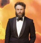 Seth Rogen attends THE KING LION European Premiere at Leicester Square. London, UK. 14/07/2019