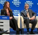 William H. Gates III (R), Co-Chair, Bill..........