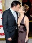 Film premiere of 'Gigli'