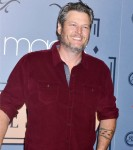 Blake Shelton at the BS By Blake Shelton Launch at Macy's Herald Square