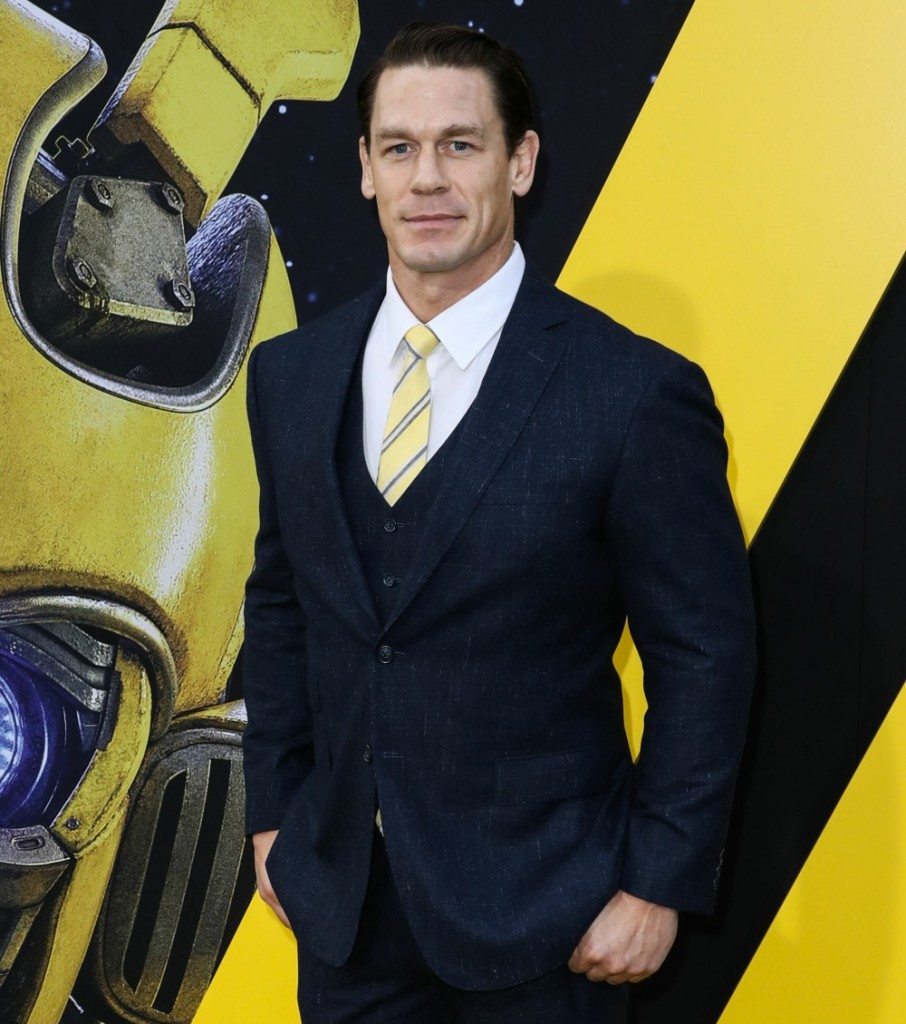 Los Angeles Premiere Of Paramount Pictures' 'Bumblebee'