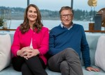 U.S. KIRKLAND BILL AND MELINDA GATES ANNUAL LETTER
