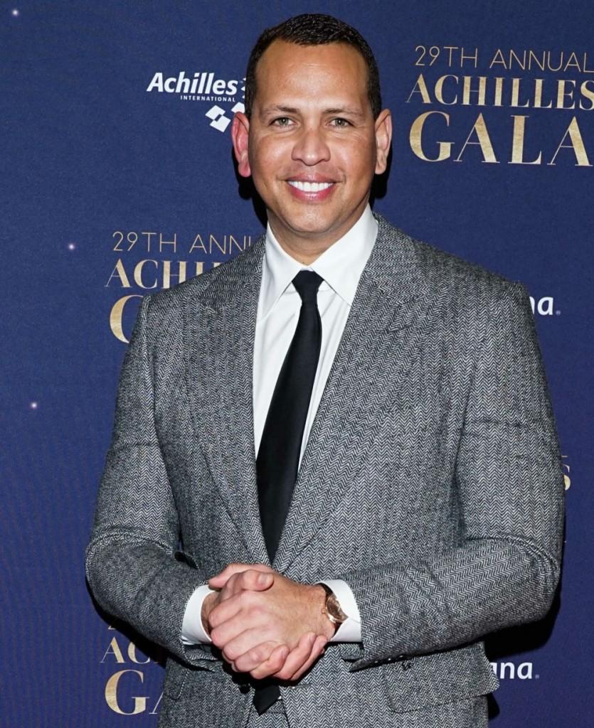 29th Annual Achilles Gala