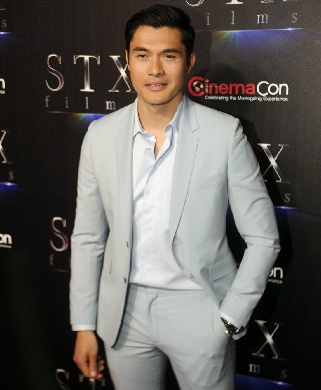 Henry Golding cast in a surprising role in the Dakota Johnson version of 'Persuasion'