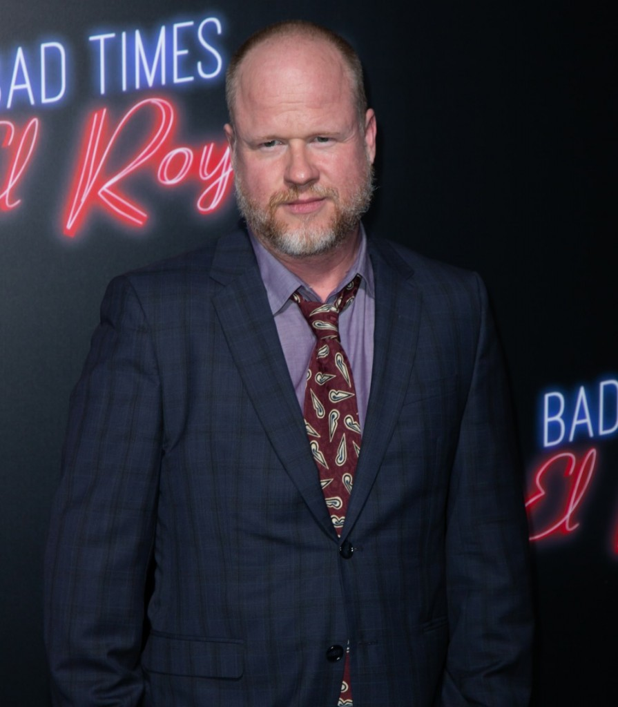USA -2018 The premiere of 20th Century Fox's 'Bad Times at the El Royale' at TCL Chinese Theatre in Hollywood, California.