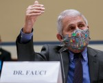 """US House Select Subcommittee on the Coronavirus Crisis hybrid hearing on """"Reaching the Light at the End of the Tunnel: A Science-Driven Approach to Swiftly and Safely Ending the Pandemic"""""""