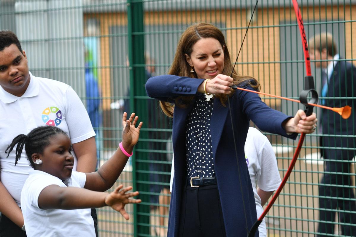 Royal visit to Wolverhampton