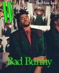 bad bunny w magazine