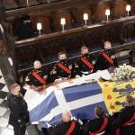 philip funeral
