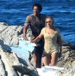 Beyonce and Jay Z continue their Italian holiday to celebrate Queen Bey's 37th birthday!