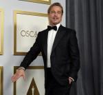 93rd Annual Academy Awards, Press Room