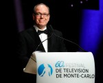 Golden Nymphs ceremony during the 60th Monte-Carlo Television Festival