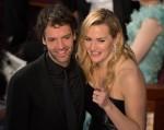 Kate Winslet and husband Ned Rocknroll d..........