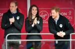Royal start for the London Marathon 2017