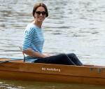 Prince William and Duchess Catherine visit Heidelberg