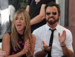 Jennifer Aniston, Justin Theroux  at the....