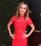Giada De Laurentiis attends The 45th Annual Daytime Emmy Awards in Los Angeles