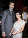 Colin Cowie And Jason Binn Welcome Kim Kardashian And Kris Humphries To New York City At Capitale - Inside