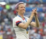 (SP)FRANCE-LYON-2019 FIFA WOMEN'S WORLD CUP-FINAL-USA VS NED