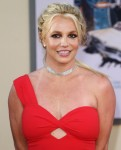 """Britney Spears attends The Premiere of """"Once Upon A time ...in Hollywood"""" in Los Angeles"""