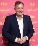 Piers Morgan at the 'ITV Palooza!', Gala at the Royal Festival Hall, London, UK
