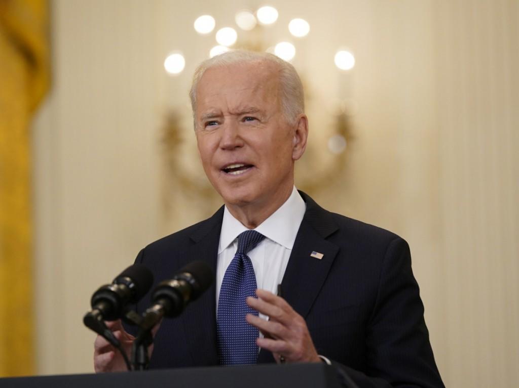 Biden Remarks on the Economy
