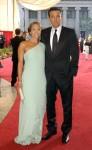 Jennifer Lopez and fiance Ben Affleck