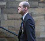 Duke and Duchess of Cambridge tour of Scotland