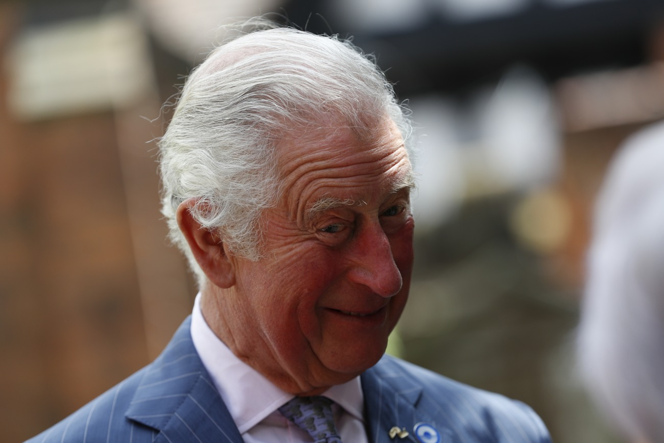 The Prince Of Wales And The Duchess Of Cornwall Visit Coventry