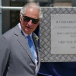 The Prince of Wales visit to Dorset