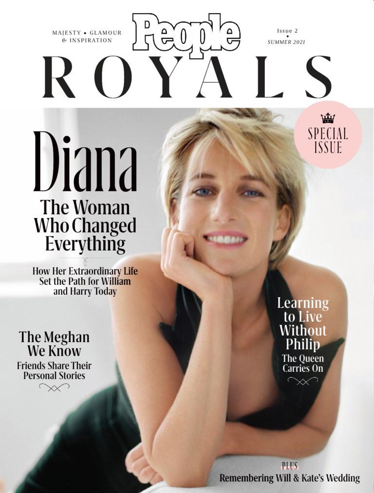 diana people royals