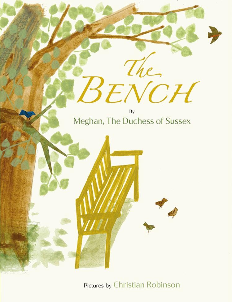 meghan the bench