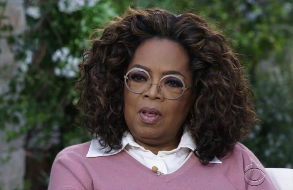 oprah meme shock