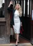 Amber Heard At Sun Libel Trial