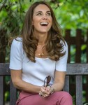Catherine, Duchess of Cambridge hears from families and key organisations about the ways in which peer support can help boost parent wellbeing while spending the day learning about the importance of parent-powered initiatives
