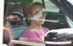 Jennifer Lopez and Ben Affleck go shopping with her kids in The Hamptons