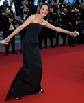 """Celebrities attend the """"The Story Of My Wife"""" screening during the Cannes Film Festival"""