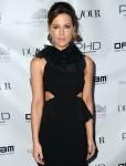 Kate Beckinsale at arrivals for DuJour M...