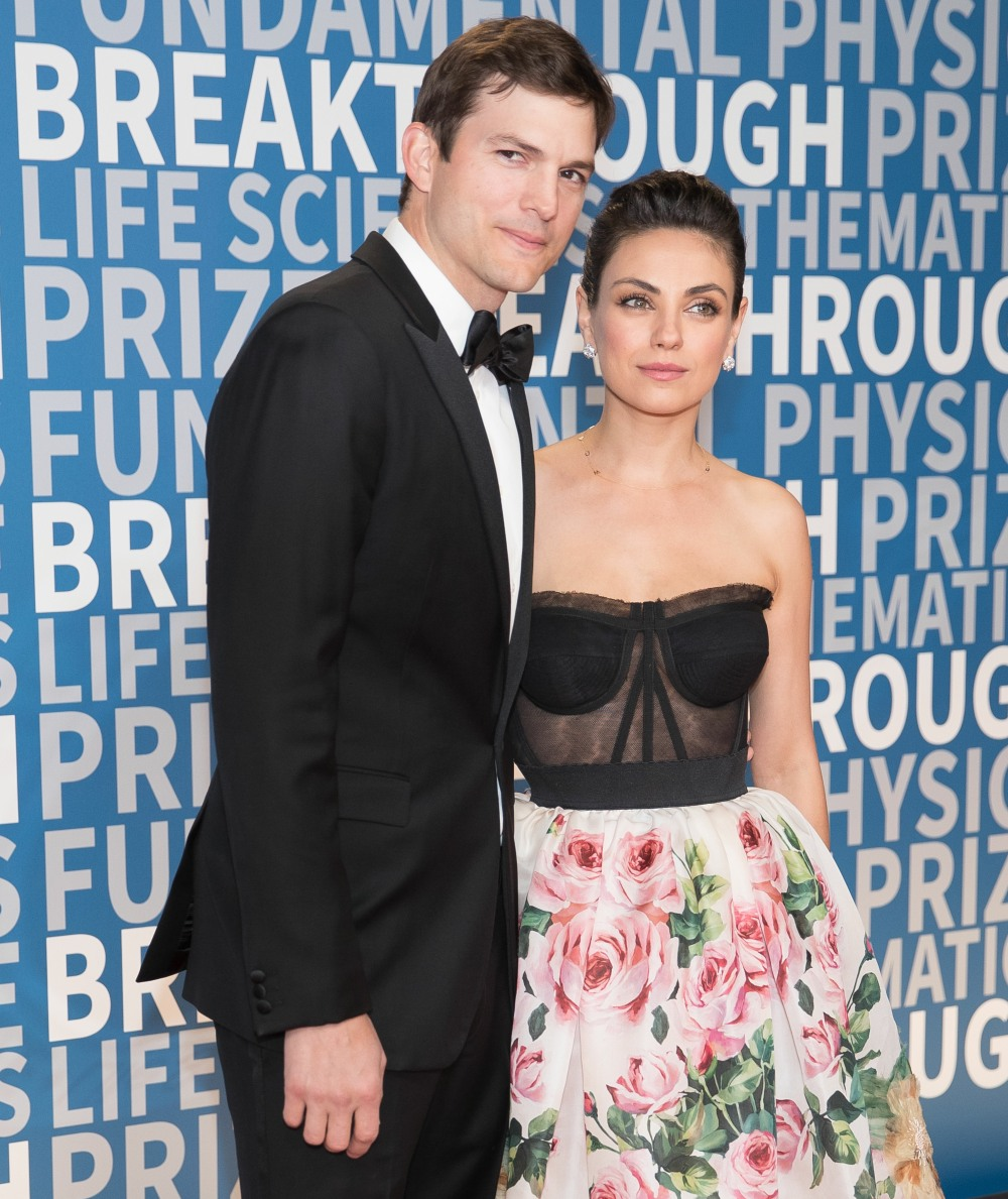 6th Annual Breakthrough Prize Red Carpet Arrivals