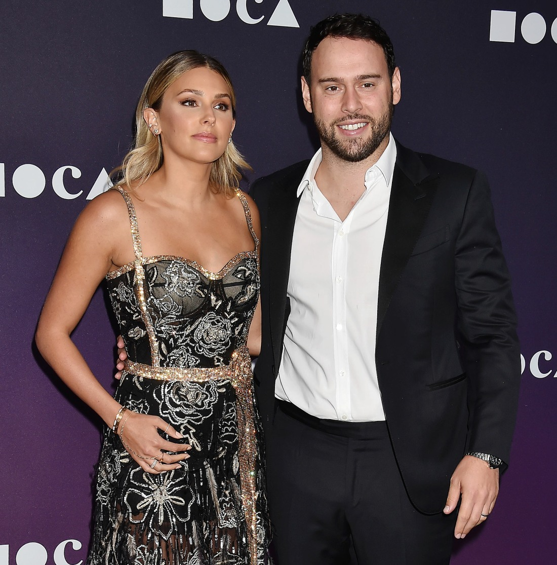 Scooter Braun filed for divorce from Yael Cohen, his lawyer is Laura