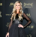 Christina El Moussa  at the 44th Daytime....