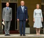 The Duke of Edinburgh Award's 60th anniversary