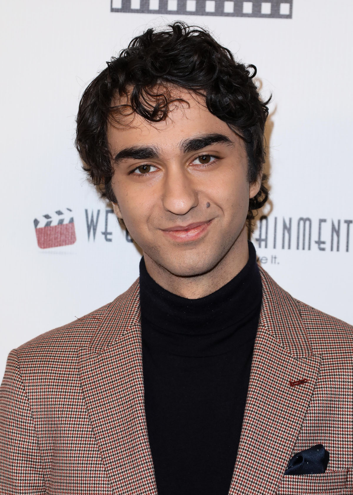Actor Alex Wolff arrives at the 2nd Annual Los Angeles Online Film Critics Society Award Ceremony held at the Taglyan Cultural Complex on January 9, 2019 in Hollywood, Los Angeles, California, United States. (Photo by David Acosta/Image Press Agency)