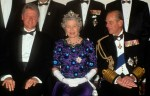 A SELECTION OF IMAGES TO CELEBRATE HM THE QUEEN 80TH BIRTHDAY WHICH FALLS ON 21 APRIL 2006
