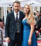 (FILE) Ryan Reynolds And Blake Lively Donate $400,000 to New York Hospitals Amid Coronavirus COVID-19 Pandemic