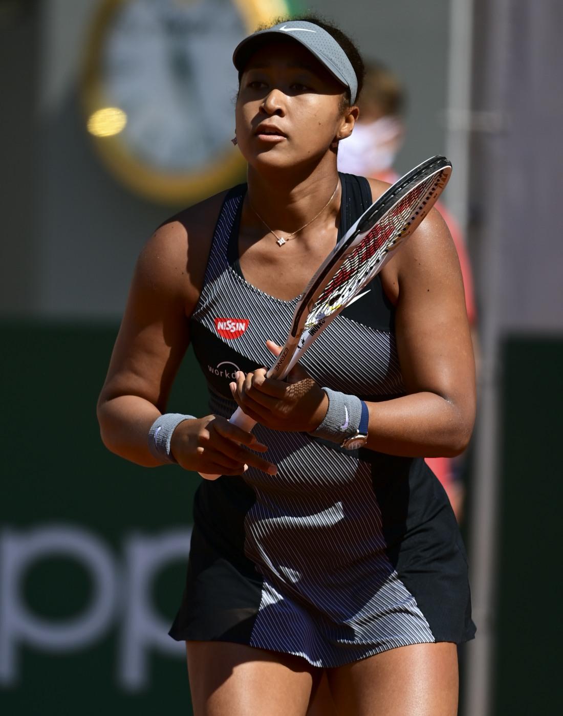 TENNIS : Roland Garros French Open 2021 - Paris - 30/05/2021