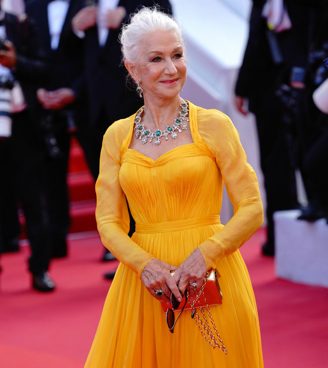 74th Cannes Film Festival - Opening Ceremony