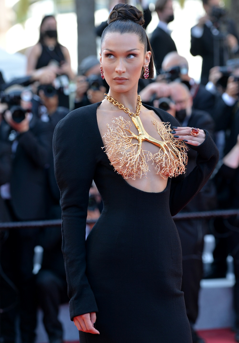Cannes Film Festival 2021 -