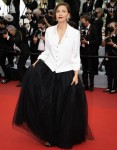 """""""The French Dispatch"""" Red Carpet - The 74th Annual Cannes Film Festival"""