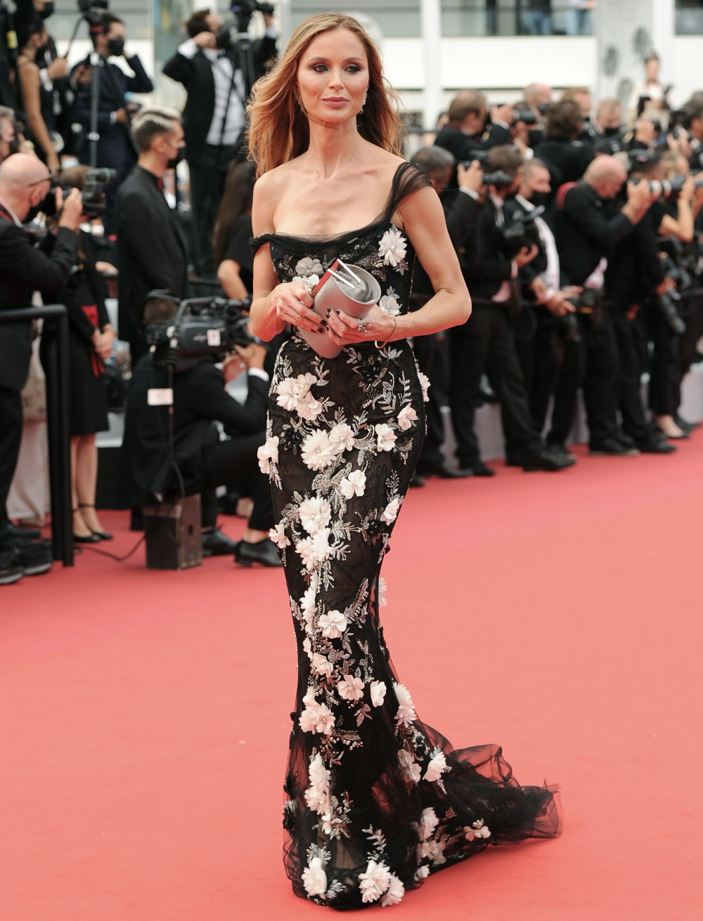 """Cannes Film Festival 2021 - """"The French Dispatch"""""""